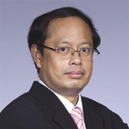 รศ. ดร.ธราธร มงคลศรี