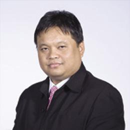 ผศ. ดร.ณัฐวุฒิ หนูไพโรจน์