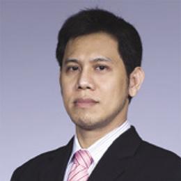 ผศ. ดร.ชนินทร์ วิศวินธานนท์