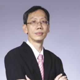 ผศ. ดร.จิรพงศ์ กสิวิทย์อำนวย