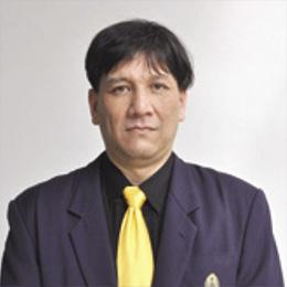 รศ. ดร.รัชทิน จันทร์เจริญ