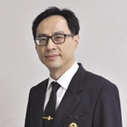 รศ. ดร.สมพงษ์ พุทธิวิสุทธิศักดิ์