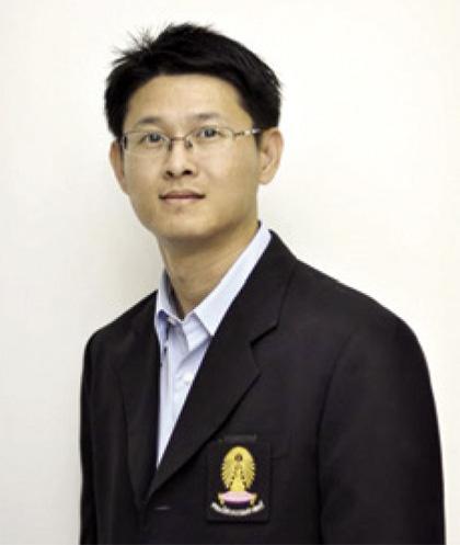 ศาสตราจารย์ ดร.เฉลิมชนม์ สถิระพจน์