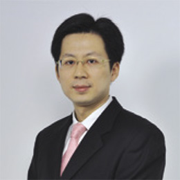 Assoc. Prof. Yan Zhao, Ph.D.