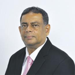Prabhath De Silva, Ph.D.