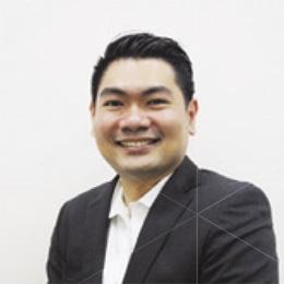 Chee Keong Ngaw, Ph.D.