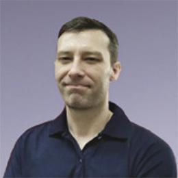 Mr. Eric Peter Ross II