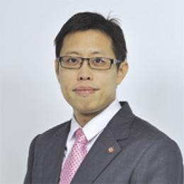 Derrick Lim, Ph.D.