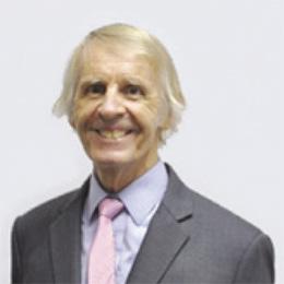 Stanley Peter Lynch, Ph.D.