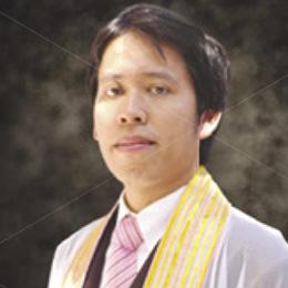 รศ. ดร.วิทิต ปานสุข